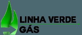 Linha verde gás